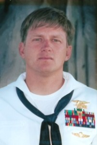 090511-N-0000X-001 WASHINGTON (May 11, 2009) Chief Special Warfare Operator Eric F. Shellenberger, 36, pictured in this undated file photo as a first class petty officer, died May 7 in a diving-related incident in the waters off of Bremerton Wash. while conducting dive training with members of his team. Shellenberger, 36, was stationed with SEAL Delivery Vehicle Team 1, Naval Special Warfare Group 3, based at Pearl City, Hawaii. and was when the incident occurred/Released)