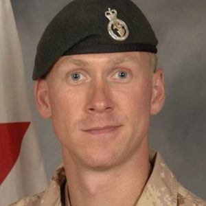 Lieutenant Andrew Richard Nuttall, 30, from the 1st Battalion Princess Patricia's Canadian Light Infantry (1 PPCLI), based in Edmonton, Alberta, serving as a member of the 1 PPCLI Battle Group was killed by an improvised explosive device that detonated during a joint foot patrol near the village of Nakhonay in Panjwaii District, about 25 km southwest of Kandahar City on December 23, 2009. He is survived by his parents, Richard and Ethel Jane Nuttall.
